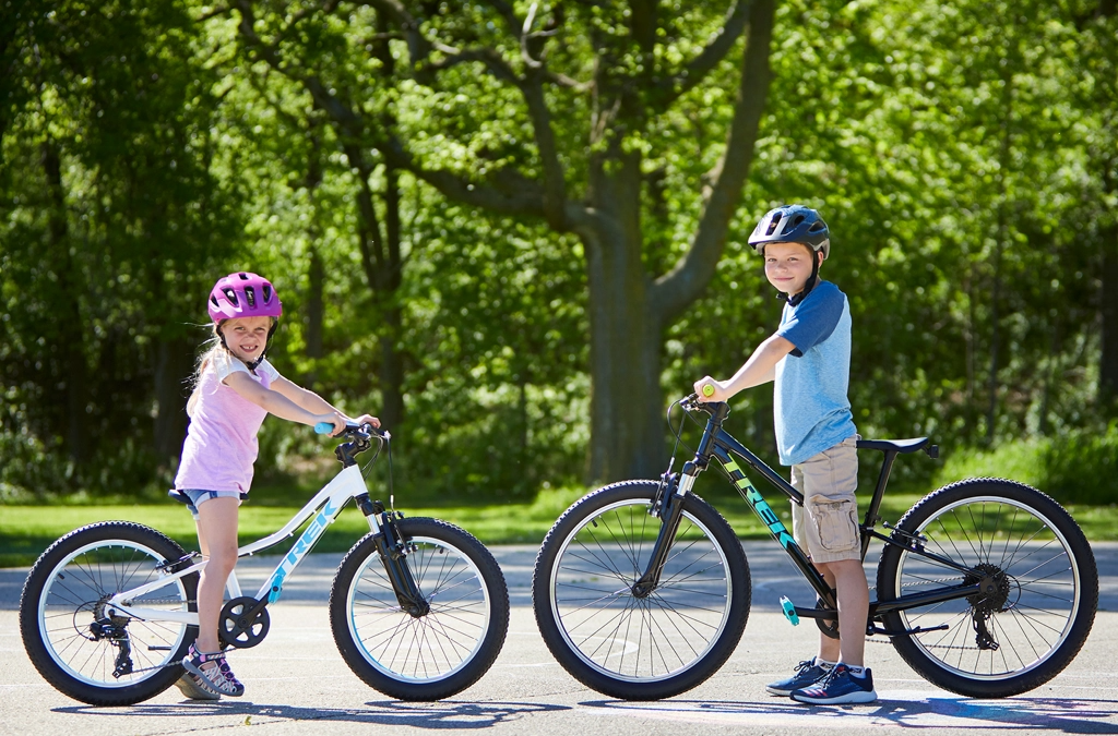 Our top tips for choosing the right sized bike for your child